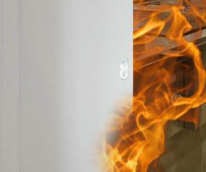 Branddøre BD30 og BD60 - se dem her